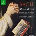 Bach: Masses, BWV233-236