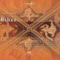 H.I.F.Biber: Rosary Sonatas