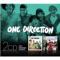 Up All Night/Take Me Home CD