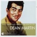 The Essential Dean Martin [CCCD]