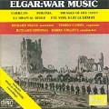 Elgar:War Music:Carillon/Le Drapeau Belge/Fringes Of The Fleet/Une Voix Dans Le Deser/Symphonic Prelude-Polonia:Richard Pasco