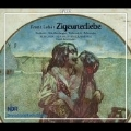 Lehar: Zigeunerliebe (Gipsy Love)