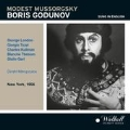 Mussorgsky: Boris Godunov (In English)