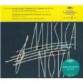 Holler: Symphonische Phantasie; Sweelinck Variationen / Eugen Jochum(cond), Bavarian Radio Symphony Orchestra