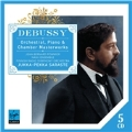 Debussy: Orchestral Works, Piano & Chamber Works<限定盤>