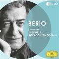 L.Berio: Sequenzas