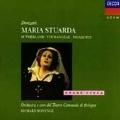 ドニゼッティ: 歌劇『マリア・ストゥアルダ』