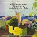 A.A.Saygun: Symphony No.4, Violin Concerto, Suite