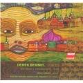 Derek Bermel: Voices, Dust Dances, Thracian Echoes, Elixir