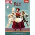 Donizetti: Rita - Ou Le Mari Battu