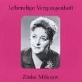 Legendary Voices - Zinka Milanov