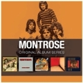 Original Album Series: Montrose