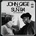 John Cage Meets Sun Ra - The Complete Film<Record Store Day対象商品>