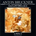 Bruckner: Symphony No.6 (1981) / Wolfgang Sawallisch(cond), Bavarian State Orchestra