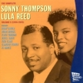 Complete Sonny Thompson & Lula Reed Vol.5 - 1954-1955