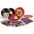Screamadelica : 20th Anniversary Limited Collector's Edition [4CD+DVD+2LP+BOOK+Tシャツ(Lサイズ)他]<初回生産限定>