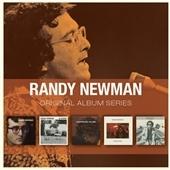 Randy Newman/Original Album Series: Randy Newman [8122797539]