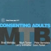 M.T.B./Consenting Adults[CRISS1177CD]
