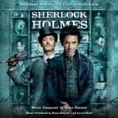 Hans Zimmer/Sherlock Holmes [88697630662]