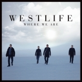 Westlife/Where We Are[88697611272]