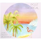 James Vincent McMorrow/Post Tropical[BLVRECUK19CD]