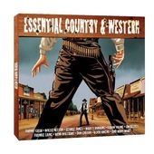 The Essential Country & Western CD
