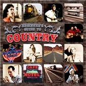 Beginner's Guide to Country[NSBOX087]