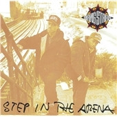 Gang Starr/Step In The Arena[3217982]