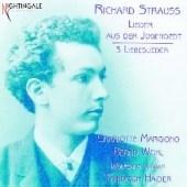 R. Strauss: Lieder