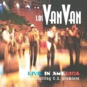 Los Van Van/Live In America[BT33114]