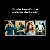 Barclay James Harvest/Barclay James Harvest and Other Short Stories [ERLP2001]