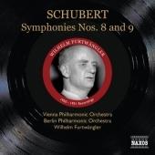 ヴィルヘルム・フルトヴェングラー/Schubert: Symphonies No.8