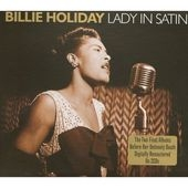 Billie Holiday/Lady In Satin[NOT2CD383]