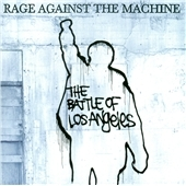 Rage Against The Machine/The Battle of Los Angeles[4919932]