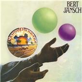 Bert Jansch/Santa Barbara Honeymoon [9648642]