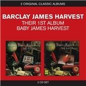 Barclay James Harvest/Their 1st Album/Baby James Harvest [XW97500025]