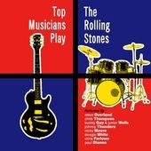 Top Musicians Play The Rolling Stones