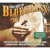 Very Best of Bluegrass [NOT3CD050]