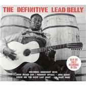 Leadbelly/Definitive Leadbelly[NOT2CD261]