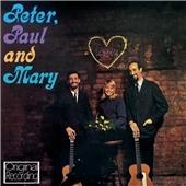 Peter, Paul & Mary/Peter, Paul & Mary[713062]