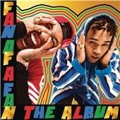 Chris Brown (R&B)/Fan Of A Fan: The Album (Deluxe)[88875070012]