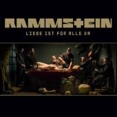 Rammstein/Liebe Ist Fur Alle Da : Special Edition[2719514]