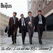 The Beatles/On Air - Live At The BBC Vol.2[3749169]