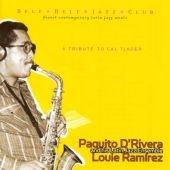 Paquito D'Rivera &Louie Ramirez/Tribute To Cal Tjader, A[YY9427]