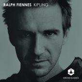 レイフ・ファインズ/Ralph Fiennes Reads Kipling [ORC100014]