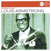 Louis Armstrong/Let's Fall In Love[9835512]
