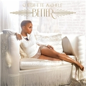 Chrisette Michele/Better: Deluxe Edition[3741531]