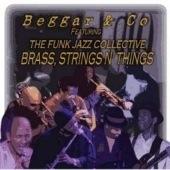 Beggar &Co./Brass Strings 'n' Things[MBJ2]