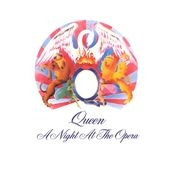 A Night At The Opera : 2011 Remaster : Deluxe Edition CD