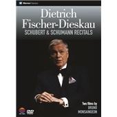 ディートリヒ・フィッシャー=ディースカウ/Dietrich Fischer-Dieskau - Schubert & Schumann Recitals [2564656461]